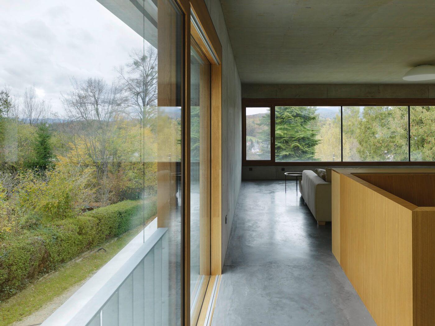 Einfamilienhaus Graz Wohnbeton (wohnbeton.info)
