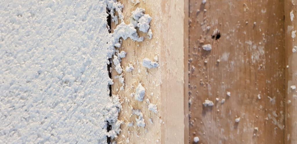 Herstellung eines Sichtbetonbodens aus Weißbeton von Wohnbeton